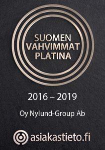 Asiakastieto Suomen vahvimmat