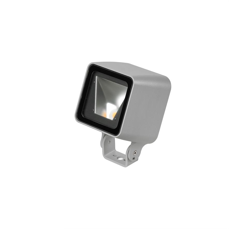 Monoflood 2 asymmetrisellä valonjaolla