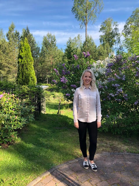 Krista Puska Nylund